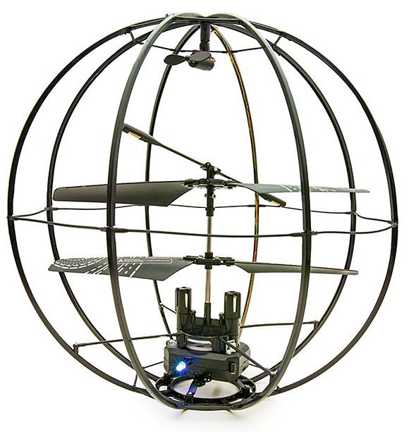 神奇球型飞行器-产品描述-玩意儿