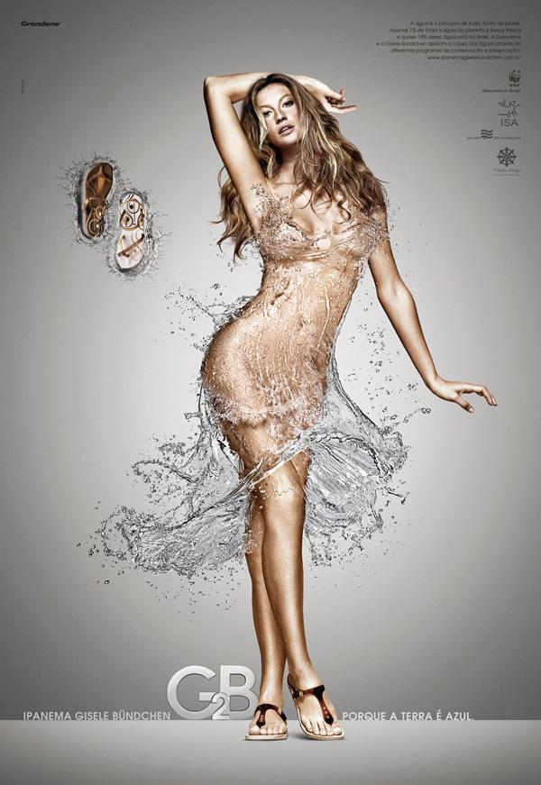 GISELE BUNDCHEN 水裙子-产品详情-玩意儿