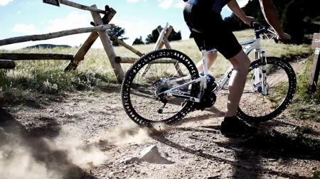 免打气自行车胎-详细描述-玩意儿