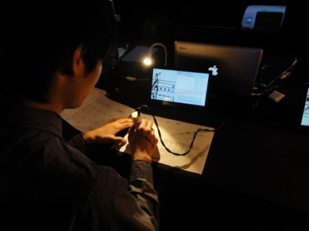 手持乐谱扫描仪-内容详情-玩意儿