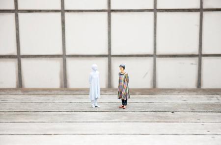 日本首家三维照相馆-产品描述-玩意儿