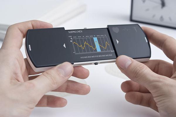 创意健康检测手机-详细描述-玩意儿