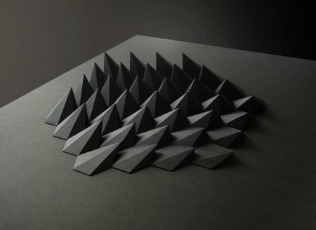 精美几何折纸-具体内容-玩意儿