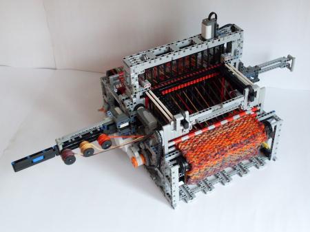 乐高织布机-产品详情-玩意儿