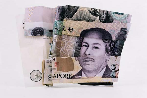 各国纸币头像的绝妙混搭-产品描述-玩意儿