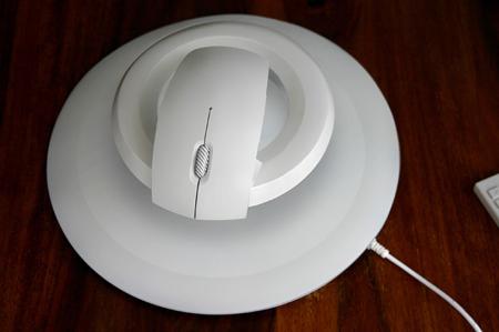 磁悬浮鼠标-内容详情-玩意儿