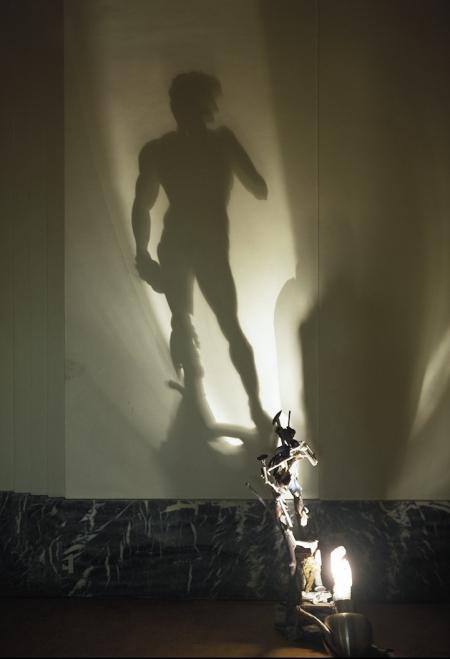 令人叹服的光影投射-具体内容-玩意儿