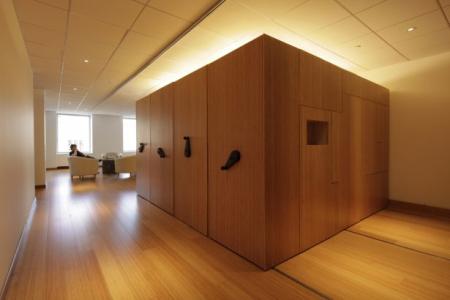 灵活的滑动间隔办公室-内容详情-玩意儿