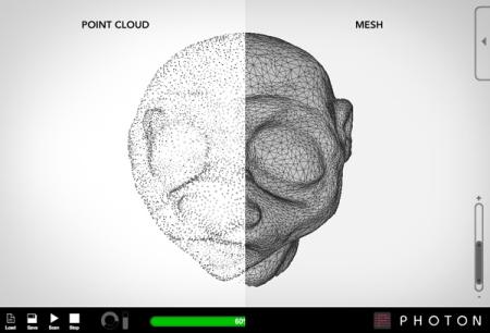 便携廉价的高分辨率3D扫描仪-具体内容-玩意儿