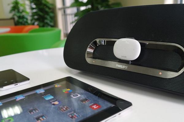 将普通音箱变无线音箱的神器-具体内容-玩意儿