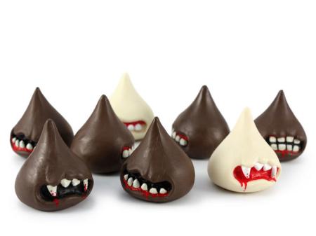搞怪万圣节糖果-产品详情-玩意儿