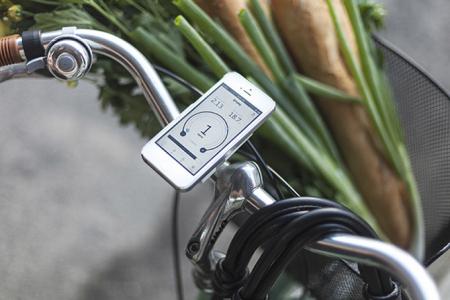 智能自行车电动后轮-产品详情-玩意儿