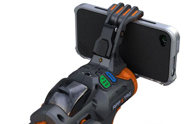 手机真人枪战游戏-产品详情-玩意儿