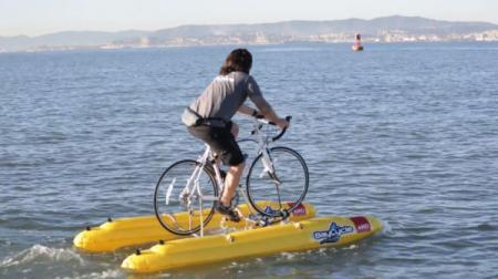单车水上漂-产品描述-玩意儿