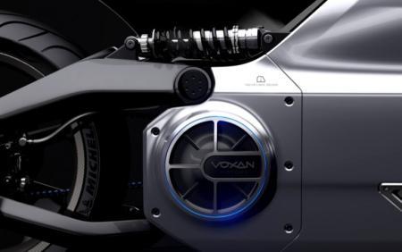 全球最牛电动摩托车-产品描述-玩意儿
