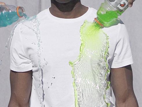特破性防水T恤-产品详情-玩意儿
