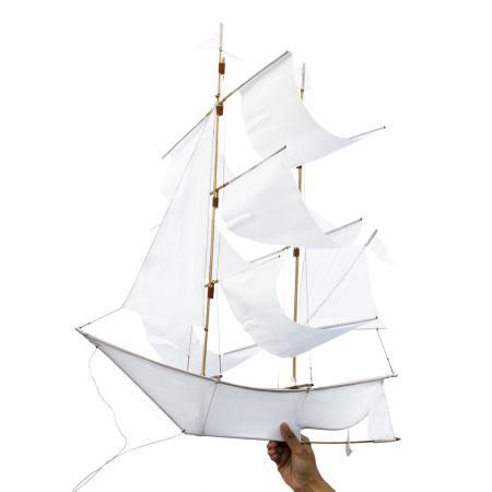 帆船风筝-具体内容-玩意儿