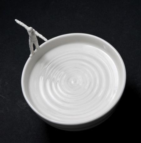 生动的陶瓷雕塑艺术-产品详情-玩意儿