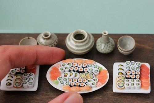 精致的微型食物雕刻-产品描述-玩意儿