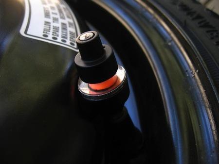 汽车轮胎气压指示阀-产品描述-玩意儿