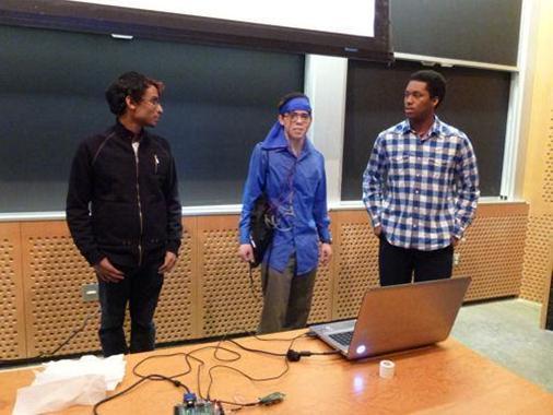 MIT新技术:利用WiFi信号隔墙监控心率-产品描述-玩意儿