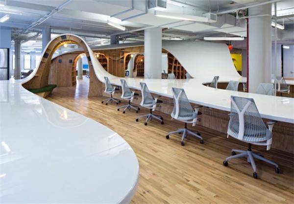 办公桌可以有多长?