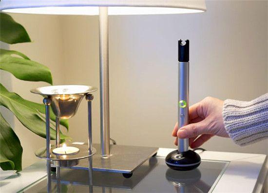 USB充电式点火器 可取代打火机