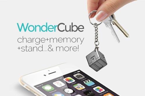 万能USB接口立方体 WonderCube