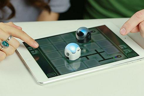 Ozobot 线路游戏智能机器人