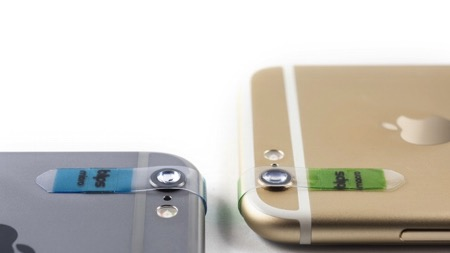 Blips手机外置显微与微距镜头 即贴即用小巧轻薄