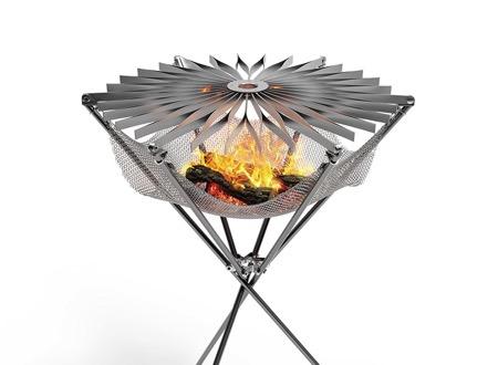 GRILLO便携折叠式烧烤架