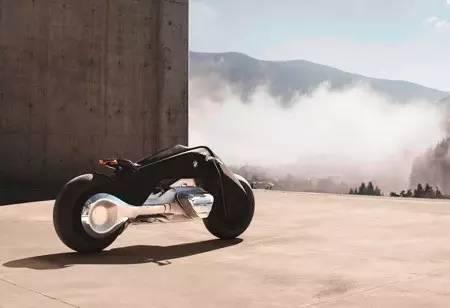2023年宝马超级摩托
