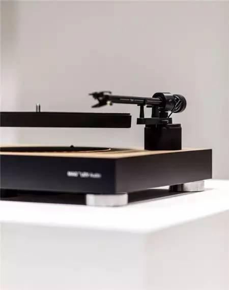 反重力唱片机