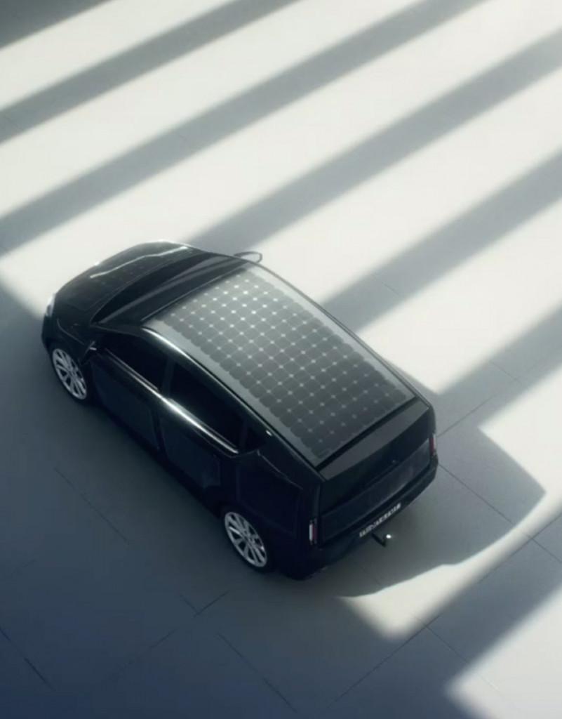 新能源汽车的照片 -4
