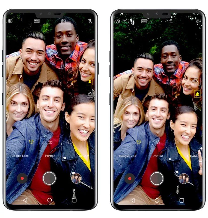 全球首款五摄像头手机发布,效果逆天却无人问