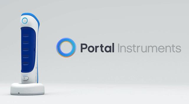 Portal一款优秀的注射工具,可以将打针的痛楚降到最低