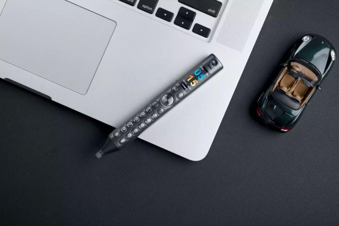 Zanco Smart-Pen 多功能手机录音笔,颜值高功能好