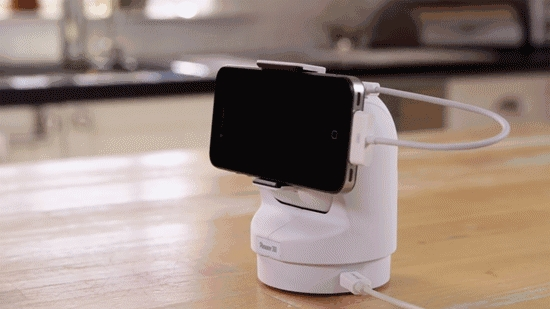 Presence 360能让闲置手机秒变智能监控的神器
