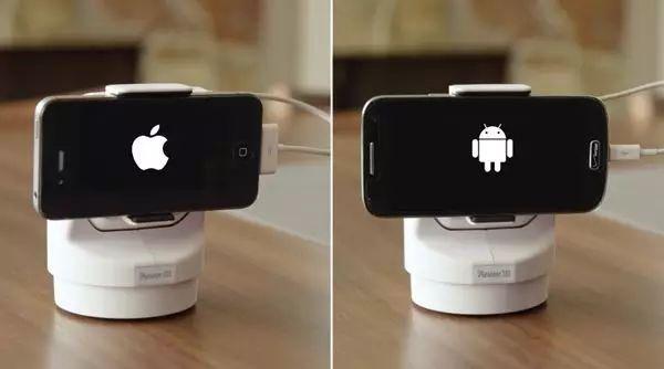 Presence 360能让闲置手机秒变智能监控的神器-创