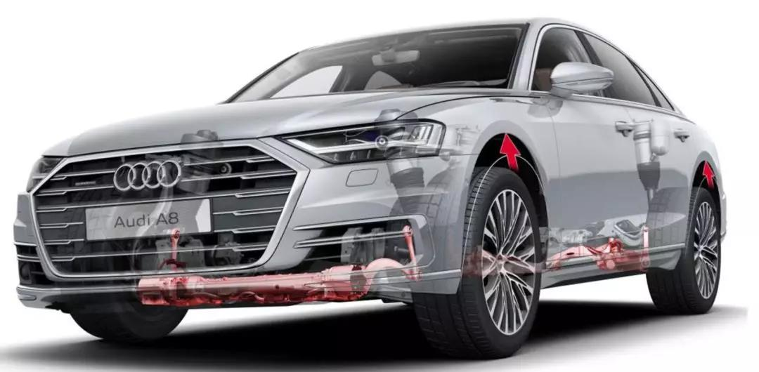创新性的安全气囊,安装在车身外-创意网