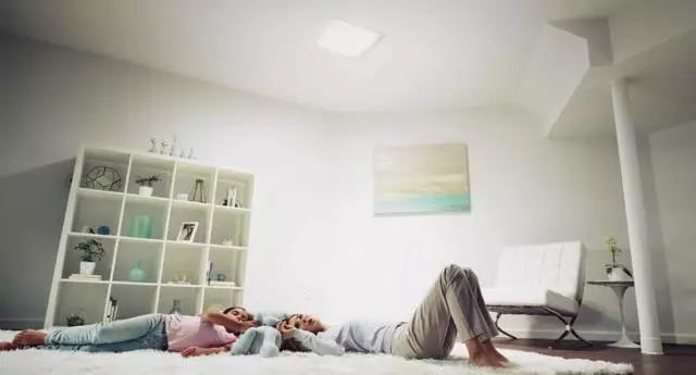 Solatube采光系统,让每个角落都有阳光
