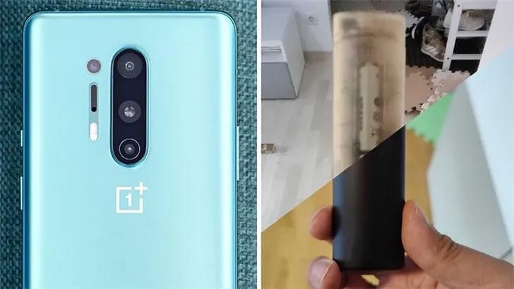 一加新手机有透视功能!网友们纷纷想到了特殊用途