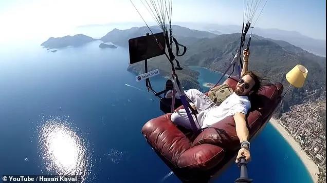 土耳其现实版飞屋环游记