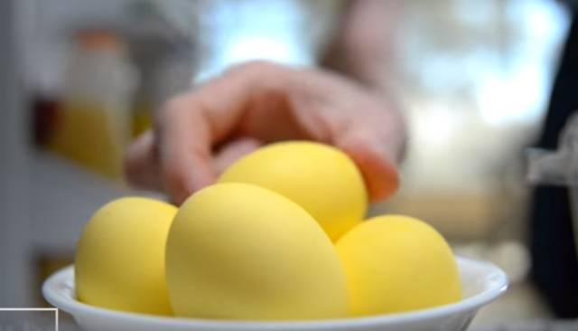 """有了这个扯蛋神器,让你随时吃上传说中的""""黄金蛋"""""""