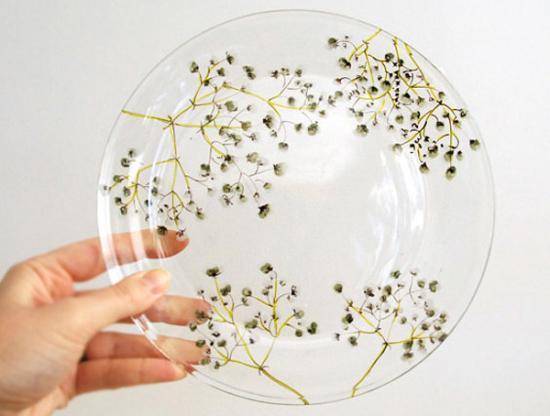 Yevgenia 美丽精妙的玻璃彩绘