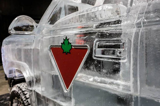 汽车趣闻的照片 -12