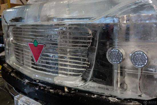 汽车趣闻的照片 -10