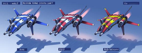 艺术家将日常工具塑造成《星际大战》里的宇宙飞船