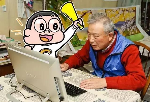 79岁老人坚持19年用Excel作画,连夺三年冠军,造诣令人惊叹